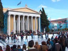 A Greek Christmas Question