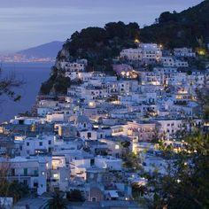Fancy - Bay of Naples @ Campania, Italy