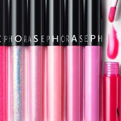 Rough weekend? Get back in the pink with #SEPHORACOLLECTION! #MakeupMonday #Beauty
