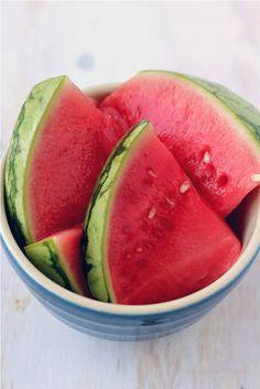 love...Watermelon.