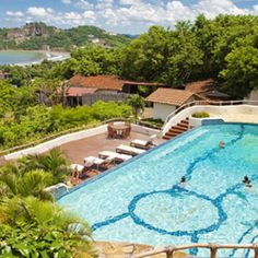 #Win a four-day, three-night stay at Pelican Eyes Resort, San Juan del Sur, Nicaragua! #free #vacation
