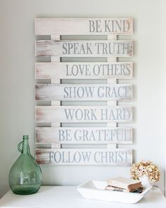 Family Rules Wood Sign {customizable} - Aimee Weaver Designs-love,love,love,love,love! Rules Wood, Weaver Design, Aimee Weaver, Signs Customizable, Wood Signs, Wood Artworks, Barns Wood, Family Rules, Families Rules