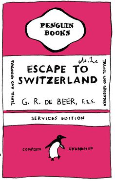 katie evans is rad #illustration #penguin #books #book #cover