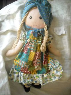 holly hobbie <3