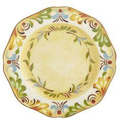 Bellanina Salad Plate