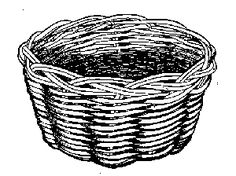 basket instructions