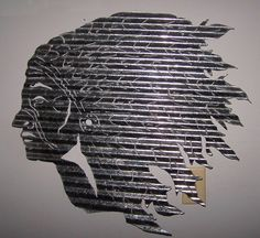 This will be fun galvanized creations on pinterest for Galvanized metal sheets for crafts