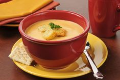 Soup Recipe: Lobster Bisque