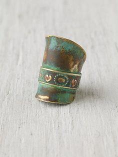cornelia armor ring.