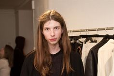Jostein Wålengen opened its high fashion shop, No. 9, last Thursday, and we hustles us some photos from the very assist you Celine Stene Seven ...