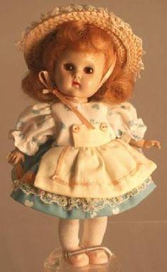 Vogue Ginny Doll