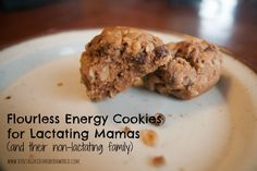 Flourless Energy Coo