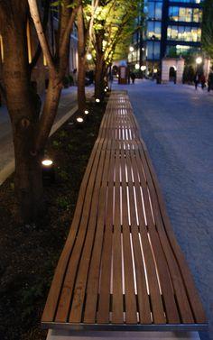 contemporary urban street furniture curvy street furniture.pendlewood.com