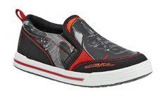 Darth Vader slip-on sneaker - Stride Rite