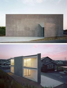 mA-style design of architecture + planning, architects, 'riverbank house/ kawabe no sumika' - a single family home in shizuoka prefecture, japan