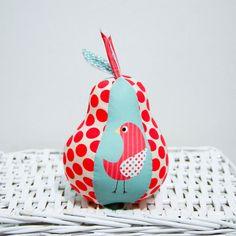 ♡ kids cushion // ♡ cojin para niños