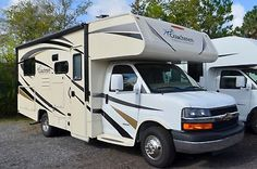Used 2017 Coachmen F