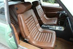 222 - 1974 Citroen SM