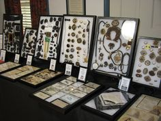 Mourning jewellery collection