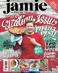 Jamie Magazine edition 39
