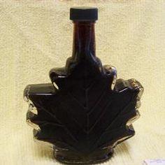 Homemade Maple Syrup Allrecipes.com