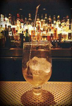 Dallas' Six Best Cocktail Bars