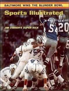 Super Bowl V