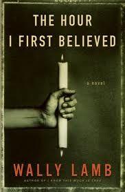 Wally Lamb - a wonderful novel!