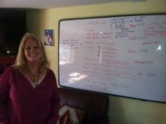 Valerie, Art Therapy Girls Empowerment Supervisor at Life Healing Center in Santa Fe, NM.   http://lifehealingcenter.crchealth.com/