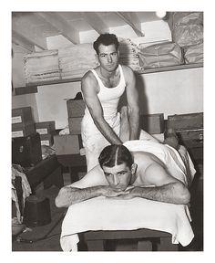 gay massage gay retro kusse