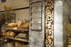 New-York , #Eataly's #bakery