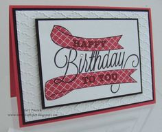 Wednesday, 19 February 2014 Stampin' Up! UK Demonstrator - Teri Pocock: Another Great Year!