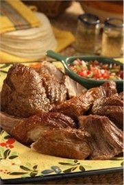 Carnitas - Mexican Recipe
