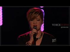 If I Were Your Woman - Tessanne Chin -  The Voice (US. Season 5)