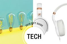 2016 Gift Guide: Tec