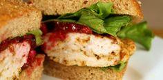 Tailgaiting - Bone Suckin' Turkey Burger Recipe