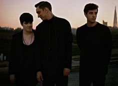 the xx- angels