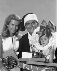 Bewitched Christmas