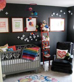 so cute. babies room    http://www.ohdeedoh.com/ohdeedoh/roundup/inspiring-spacesbest-of-2010-january-163298