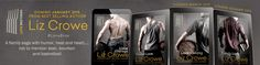 Books, Beer & More : It's Time to Meet Your New Love #LoveBrothers by Liz Crowe @beerwencha2