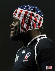 USA Rugby Taku Ngwenya