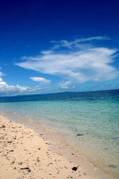 Mamanuca Islands, Fiji...peaceful! :-)