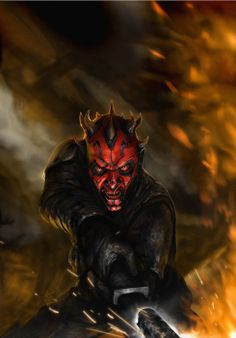 Dark Horse to wrap up Darth Maul's arc on The Clone Wars. Darth Maul: Son of Dathomir will be a four-part comic starting in May 2014, based on unproduced screenplays.
