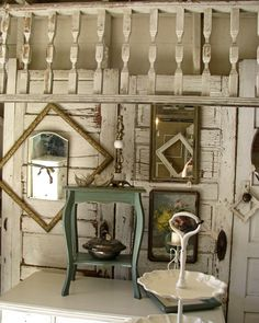 miss gracie's house: VINTAGE BARN SALE