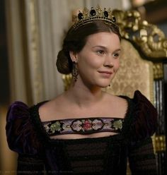 anne of cleves the tudors - Google Search