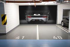 Pimp your garage - car