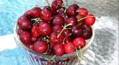 Cherry Picking: 3 Creative #Recipes