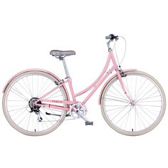 I want this pink PUBLIC bike sooo badly! $449