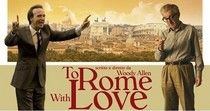 WOODY ALLEN'S TO ROME WITH LOVE WILL PREMIER AT 2012 LOS ANGELES FILM FESTIVAL los angel, angel film, film festival