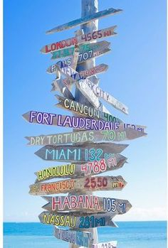 ShopStyle: Key West Wall Mural